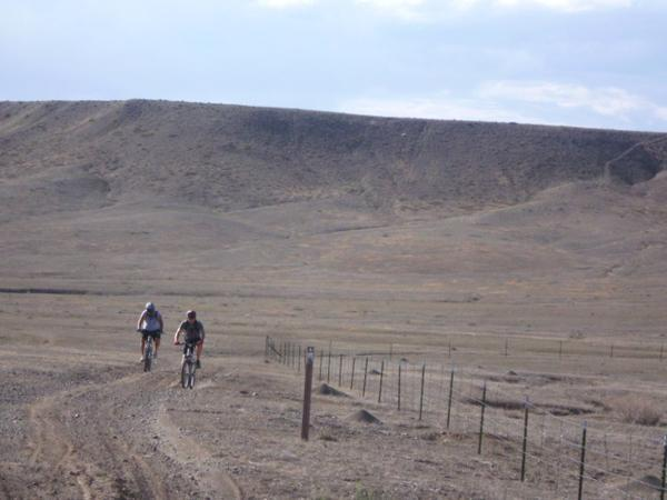 Gunnison River Bluffs Trail System
